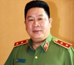 Cách chức Thứ trưởng Bộ Công an đối với ông Bùi Văn Thành