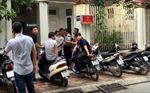 Làm rõ vụ hai phóng viên bị hành hung, chặt thẻ Hội viên Hội Nhà báo