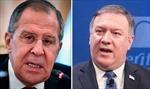 Ngoại trưởng Nga, Mỹ điện đàm về cải thiện quan hệ