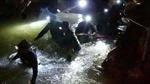 Những hiểm nguy thợ lặn phải đối mặt trong quá trình giải cứu đội bóng Thái Lan