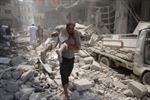 Giải phóng Idlib chính là chìa khóa kết thúc nội chiến Syria