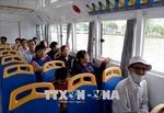Du lịch đường thủy Thành phố Hồ Chí Minh - Bài 2: Đưa tuyến buýt sông thành kênh quảng bá du lịch đường thủy