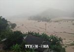 Sơn La khẩn trương khắc phục hậu quả mưa, lũ