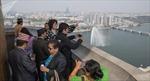 Triều Tiên bất ngờ cấm du khách nước ngoài tới thủ đô