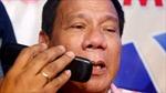 Tổng thống Philippines tố Mỹ nghe lén và âm mưu 'ám sát'
