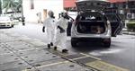 Malaysia lo thiết bị phóng xạ mất tích rơi vào tay phiến quân