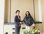 UNICEF kêu gọi tăng cường viện trợ nhân đạo cho Triều Tiên