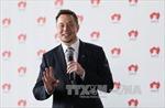 Tỷ phú Elon Musk dự định mua lại công ty sản xuất ô tô điện Tesla