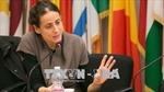 EU tiếp tục ủng hộ thỏa thuận hạt nhân Iran