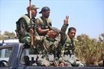 Syria giải phóng nhiều khu vực từ tay phiến quân được nước ngoài hậu thuẫn