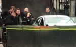 Anh bắt giữ đối tượng lao ô tô vào hàng rào an ninh ngoài tòa nhà Quốc hội