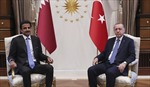Qatar sẽ 'bơm' 15 tỷ USD giúp Thổ Nhĩ Kỳ đối phó đòn tấn công kinh tế từ Mỹ