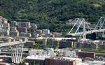 Thảm họa sập cầu tại Italy: Thủ tướng Conte ban bố tình trạng khẩn cấp ở Genoa