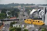Choáng ngợp mô hình giao thông thông minh bậc nhất trên thế giới tại Singapore
