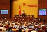 Thủ tướng phân công các bộ soạn thảo văn bản thi hành 6 luật
