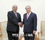 Báo Algeria đưa tin về chuyến thăm Việt Nam của Ngoại trưởng Abdelkader Messahel