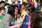 Phó Chủ tịch nước Đặng Thị Ngọc Thịnh thăm và làm việc tại Đắk Nông