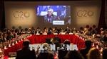 G20 lo ngại những nguy cơ từ tiền ảo