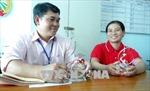 Tiên phong trong phong trào hiến máu tình nguyện