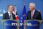 Vấn đề Brexit: Anh nêu điều kiện thanh toán 'hóa đơn ly hôn' với EU