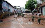 Quảng Ninh chủ động phòng chống dịch bệnh cho người dân vùng lũ