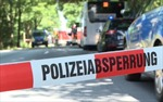 Đức xét xử thủ phạm tấn công bằng dao làm 10 người bị thương