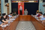 'Hát câu hò khoan nhớ về Đại tướng' - chương trình nghệ thuật đặc biệt tri ân Đại tướng Võ Nguyên Giáp