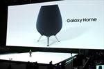 Samsung sắp ra mắt bộ loa AI và điện thoại có thể cuộn gập lại