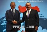 Xu hướng mới trong tam giác quan hệ Nga - Thổ Nhĩ Kỳ - Mỹ