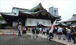 Hàn Quốc 'rất tiếc' về việc Thủ tướng Nhật Bản gửi đồ lễ đến đền Yasukuni