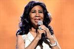 Vĩnh biệt 'nữ hoàng nhạc Soul' Aretha Franklin