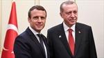 Sự ổn định kinh tế của Thổ Nhĩ Kỳ rất quan trọng đối với Pháp
