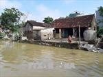 Nỗ lực tìm kiếm người mất tích do mưa lũ tại Sơn La, Thanh Hóa
