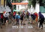 Nghệ An đề nghị hỗ trợ khẩn cấp khắc phục hậu quả mưa lũ