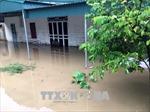 Tiếp tục tìm kiếm người mất tích, hỗ trợ các gia đình bị thiệt hại vùng mưa lũ
