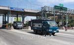Bộ Giao thông Vận tải yêu cầu miễn, giảm phí tại trạm thu phí Tân Đệ