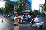 Hà Nội điều chỉnh giao thông trên tuyến đường Xuân Thủy, đường Cầu Giấy