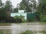 Nghệ An: Nhiều địa phương đang bị cô lập do mưa lũ