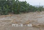 Các tỉnh miền núi phía Bắc thiệt hại lớn do mưa lũ