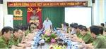 Xác định nhận dạng hung thủ sát hại hai vợ chồng ở thành phố Hưng Yên