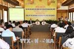 Hội thảo 'Vai trò của Quốc hội trong hoạt động đối ngoại Nhà nước'