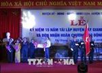 Huyện biên giới Tây Giang đổi thay từng ngày