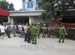Điều tra vụ án đặc biệt nghiêm trọng tại Điện Biên khiến 3 người tử vong