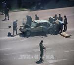 IS thừa nhận đứng sau hàng loạt vụ tấn công tại CH Chechnya