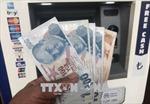 Bị Mỹ áp đặt trừng phạt, Thổ Nhĩ Kỳ tăng cường hợp tác kinh tế với Pháp