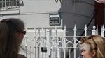 Nga gửi công hàm phản đối Mỹ vi phạm tài sản ngoại giao