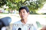 ASIAD 2018: HLV Olympic Nhật Bản thừa nhận 'không chắc thắng Việt Nam'