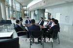 Khai trương Văn phòng Liên lạc liên Triều tại Gaesung vào tuần tới