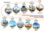 Vienna vượt Melbourne trở thành thành phố đáng sống nhất thế giới