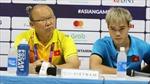 Chuyên gia khen HLV Park cao tay, tiền đạo U23 Việt Nam áp lực khi đá chính